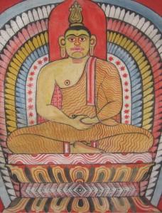 buddhaad