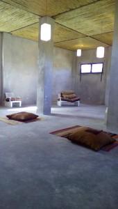 indooryoga
