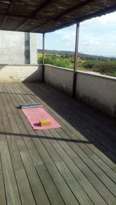 yogadeck